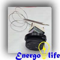 Переключатель для духовок, режимов духовки и мощности комфорок, 50°С +300°С, ST 218