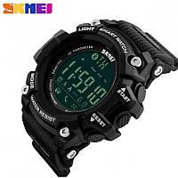 Спортивные часы Skmei Smart 1227 (+ нож кредитка в подарок!)