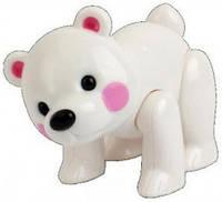 Фигурка Tolo Белый медведь