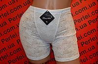 Белые утягивающие панталоны 46-48-50.