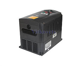 Инвертер (VFD) 4KW 220-250V, фото 3