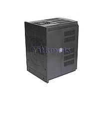 Инвертер (VFD) 4KW 220-250V, фото 2