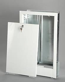 Шкаф коллекторный встроенный (2) на 6 выходов