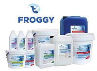 Скидки на всю продукцию Froggy