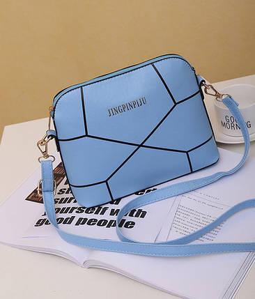 Милые красочные сумки с мозаикой, фото 2
