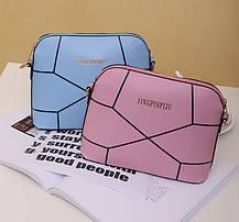 Милые красочные сумки с мозаикой, фото 3