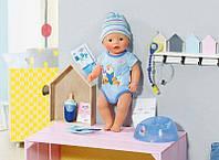 Пупс Baby Born Очаровательный малыш 822012 Zapf Creation