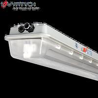 Светильник взрывозащищенный EXTEND-Ex-P-LED-D-2500-218-4K, зона 1,21, фото 1