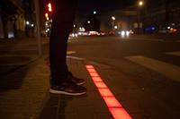 Флуоресцентная краска для дорожных знаков и систем безопасности, фото 1