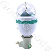 Лампа Disco Lamp