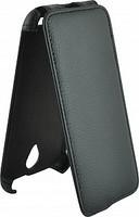 Чехол-книжка Lenovo A859 черный