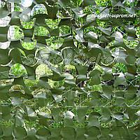 Сетка маскировочная, серия Pro, 1.5*3м, Темно-зеленая