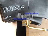Камера 14.00-24 TRJ 1175C KABAT для погрузчика, фото 1