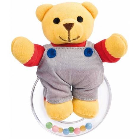 Погремушка Медвежонок Canpol babies