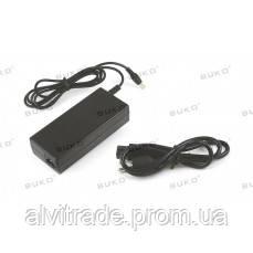 БЛОК ПИТАНИЯ WATC WT8020 / 25W 2A IP20 DC 12V AC 180-240V