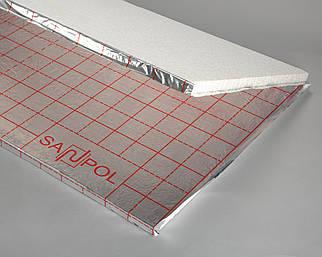 Теплый пол SanPol 20мм