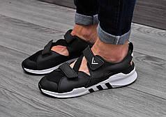 Мужские босоножки Adidas Equipment черные