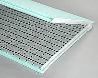 Маты для теплого пола 30 мм с экструдированного пенополистирола