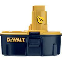 Аккумулятор Ni-Mh DeWalt 18,0 В (DE9503)