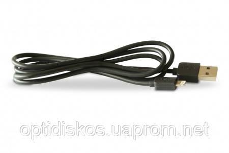 Кабель Havit, HV-CB609X для Iphone, черный