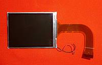 LCD дисплей Canon A570 A580 A590 / Canon PC1225 PC1264 PC1263 Оригинал