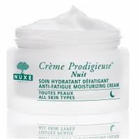 Чудесный ночной восстанавливающий крем Nuxe Prodigieuse Night Moisturizer Cream 50 мл