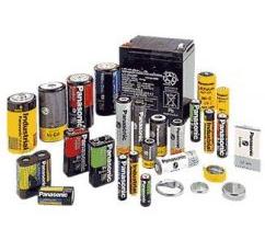 Батарейки/акумулятори