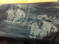 РАСПРОДАЖА Классные стильные джинсы с классической посадкой