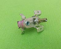 """Терморегулятор """"с крепежными ушками"""" KST201 / 15А / 250V  для масляных обогревателей, фото 1"""