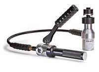 ПГПО-60А Гидравлическая система с выносным алюминиевым прессом для пробивки отверстий в стальных листах