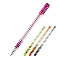 Ручка шариковая Аxent  Slim 1035-А