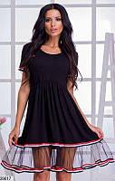 Женское летнее платье 29617 КТ-1056