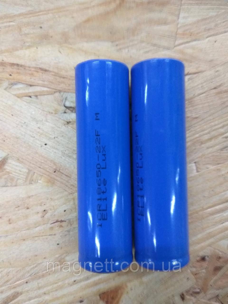 Аккумулятор Samsung 18650 Батарейка