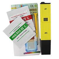 PH-метр - pH-009 ( в коробке, с калибровкой)