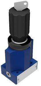Клапан регулирующий 2FR 25л/мин 31,5 МРа