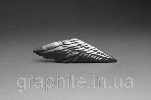 Крыло из графита
