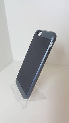 Чехол-бампер IPaky на iPhone 6/6s синий, фото 2