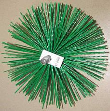 Щетка для чистки дымохода ф175 пластик, фото 3