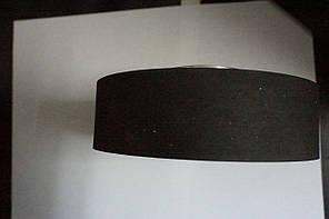 Круг под наждак (Шлифер) дюраль с резиной, фото 2
