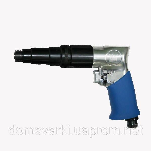 Шуруповерт пневматический пистолетного типа VGL SA6203
