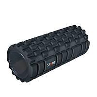 Массажный ролик Spart EVA Foam Roller (100923) 33х14 см