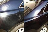 Жидкое стекло Willson Silane Guard для кузова авто 50 мл (полироль автомобиля) / защитное покрытие для авто, фото 3