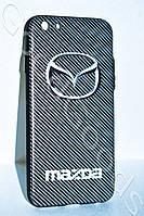 Автомобильный чехол-накладка на IPhone 6