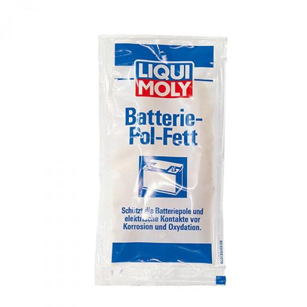 Мастило для електроконтактів Liqui Moly Battarie-Pol-Fett