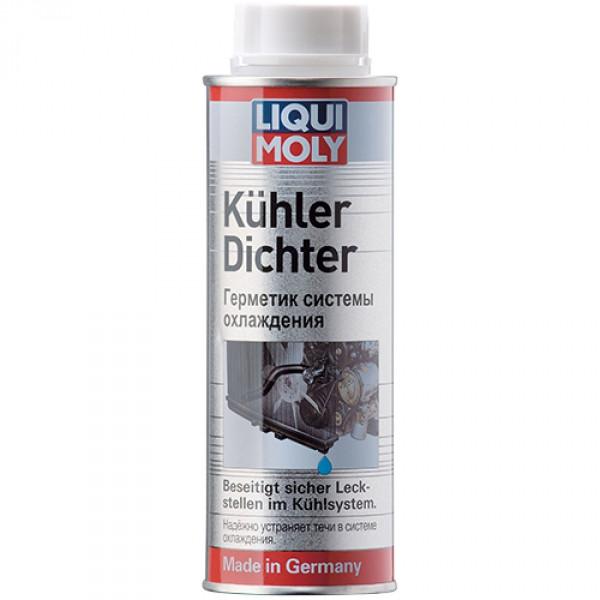 Герметик системы охлаждения Liqui Moly Kuhler Dichter 0.25л