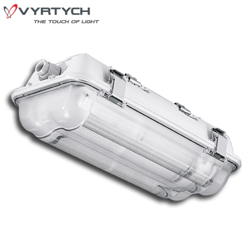 Светильник взрывозащищенный LED POINTER 30W 4200Lm 4000K IP66 ЗОНА 2,22 СВЕТОДИОДНЫЙ VYRTYCH (ЧЕХИЯ)