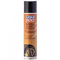 Засіб для обробки шин Liqui Moly Reifen-Glanz-Schaum