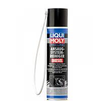 Очищувач дизельного впуску Liqui Moly Pro-Line Ansaug System Reiniger Diesel 0.4 л
