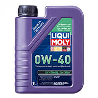 Liqui Moly Synthoil Energy SAE 0W-40 синтетическое моторное масло