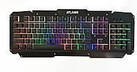 Клавиатура игровая с подсветкой Gaming backlighting M500-S